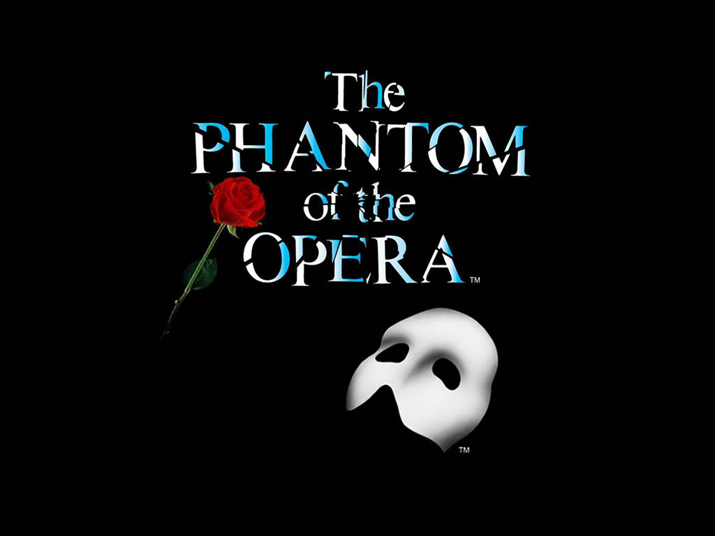 PHANTOM OF THE OPERA [Hobart]