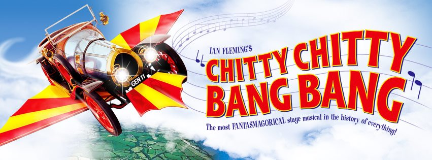 CHITTY CHITTY BANG BANG [Perth]
