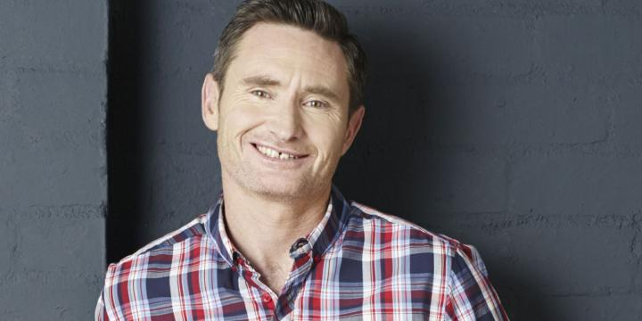DAVE HUGHES: POINTLESS [Perth]