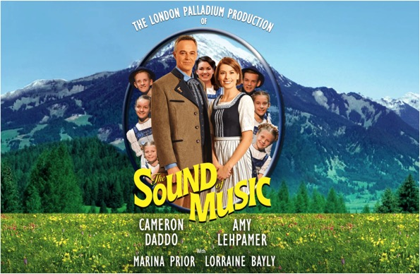 The Sound of Music [Adelaide]