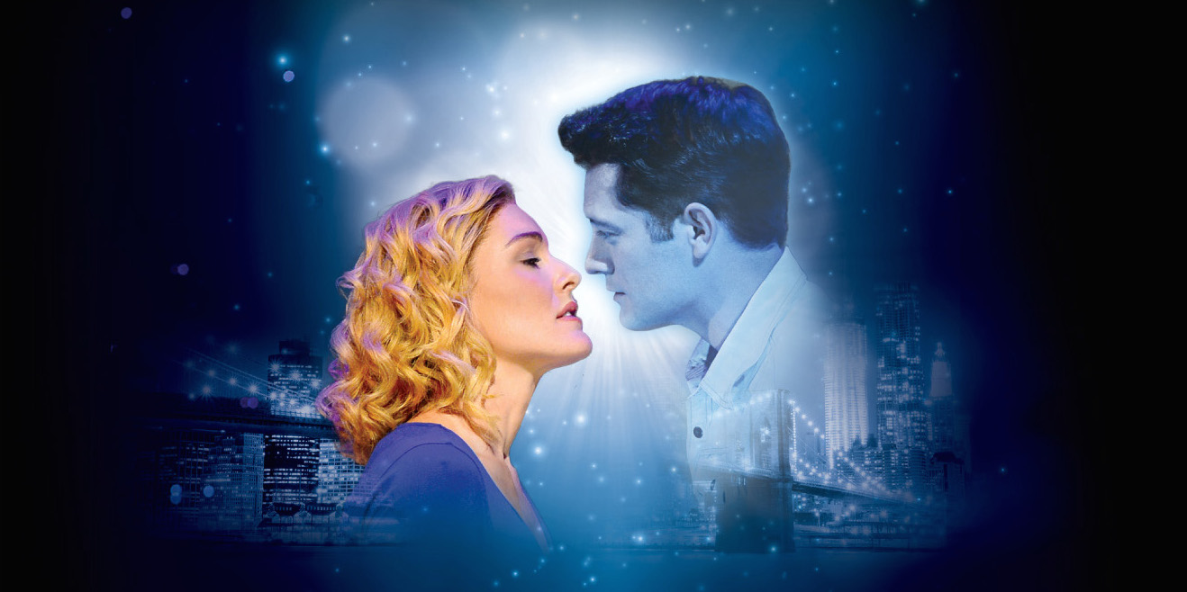 GHOST: The Musical [Perth]