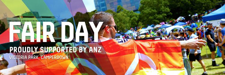 Fair Day [Sydney]