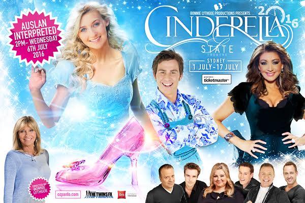Cinderella [Sydney]
