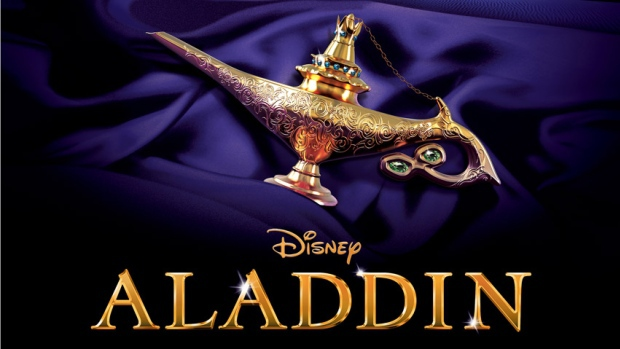 Aladdin - Schools Groups Only [Melbourne]