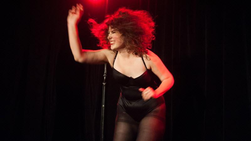 Shake, Shimmy, Shim, Sha Bam! - Melbourne Fringe [Melbourne]