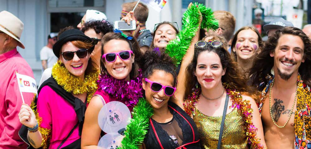 Midsumma Carnival [Melbourne]
