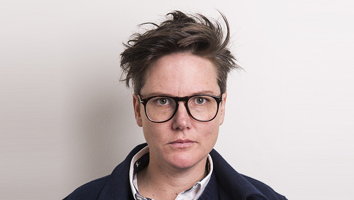 Hannah Gadsby - Nanette (MICF) [Melbourne]