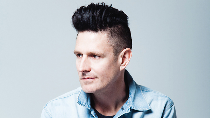 Wil Anderson - Critically Wil - MICF [Melbourne]