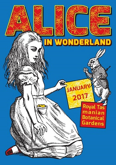 Alice in Wonderland - sensory performance [Tasmania]