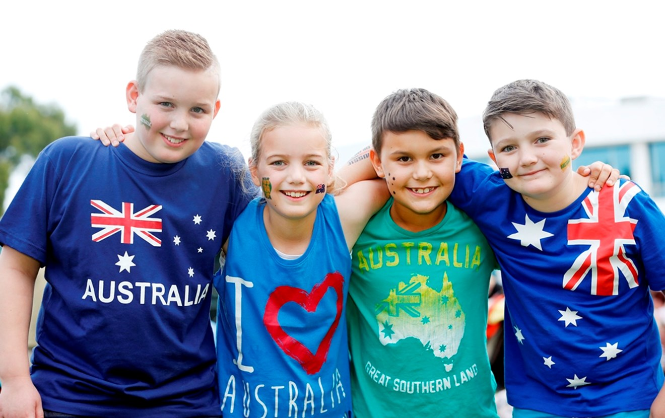 Australia Day Celebrations 2019 (Whittlesea Council) [Melbourne]