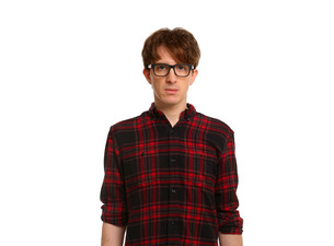 James Veitch - MICF [Melbourne]
