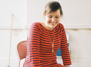 Josie Long - Something Better - MICF [Melbourne]