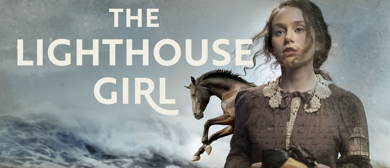 The Lighthouse Girl (1.30pm) [Perth]