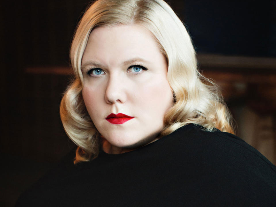 Lindy West on Feminism, Fat and Fighting Trolls [Melbourne]