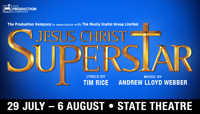 Jesus Christ Superstar [Melbourne]