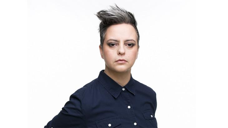 Geraldine Hickey - Smithereens (MICF) [Melbourne]