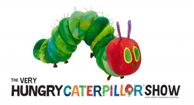 The Very Hungry Caterpillar [Melbourne]