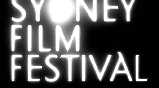Sydney Film Festival public launch [Sydney]