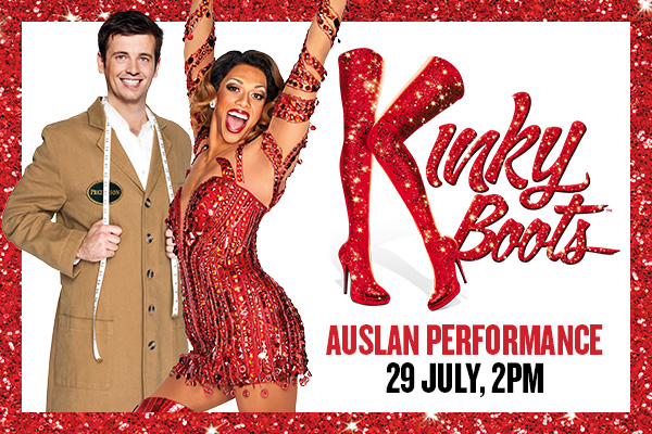 Kinky Boots [Sydney]