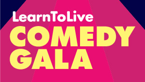 The 4th Annual LearnToLive Comedy Gala [Melbourne]