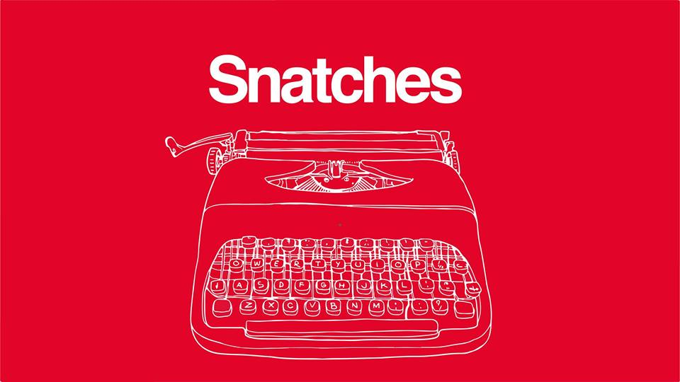 Snatches - students (RMIT) [Melbourne]