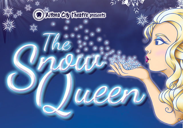 The Snow Queen [Melbourne]