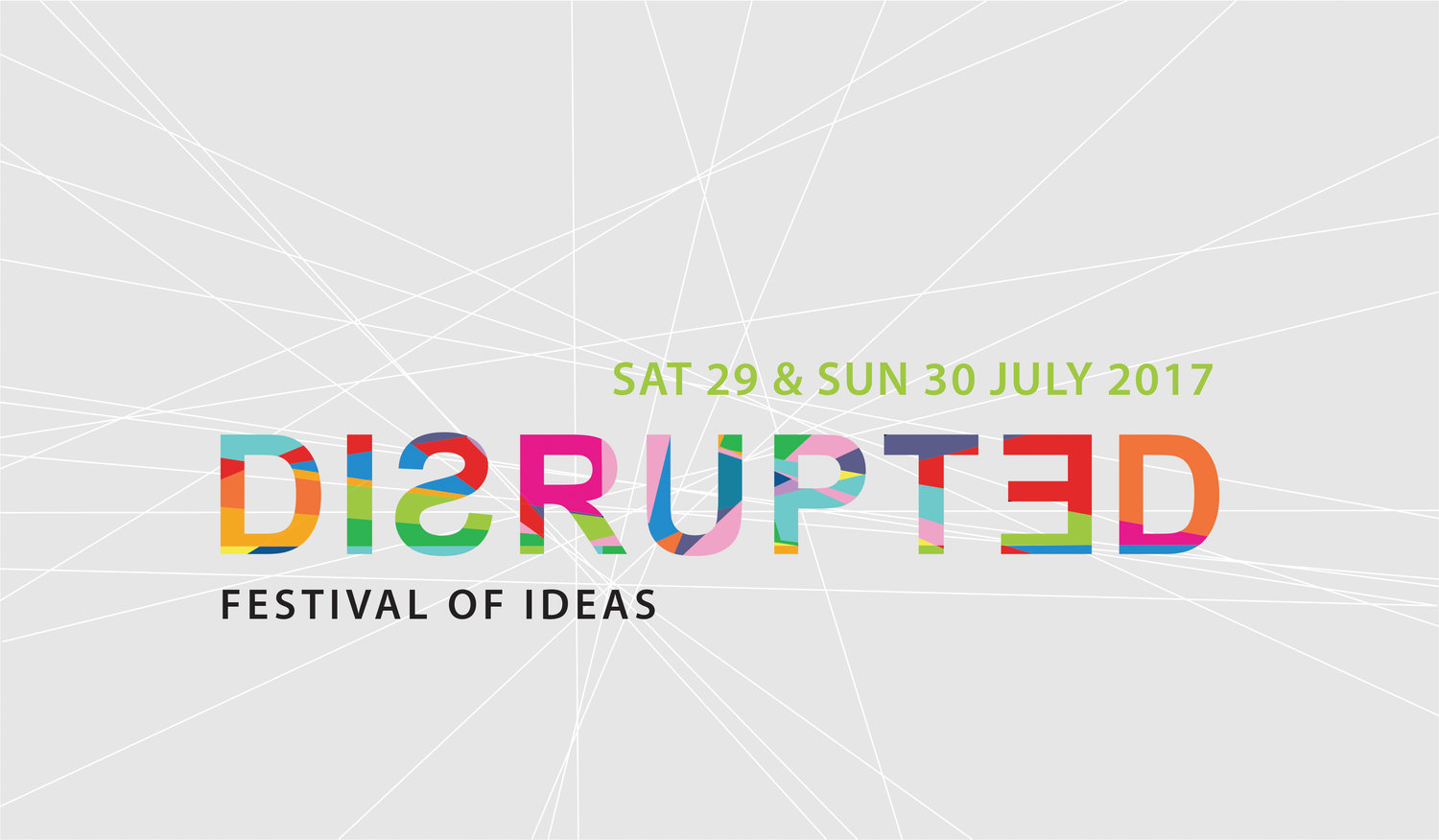 Disrupted Festival [Perth]