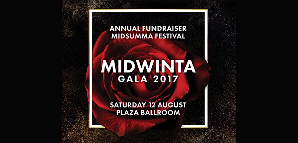 Midwinta Gala 2017 [Melbourne]