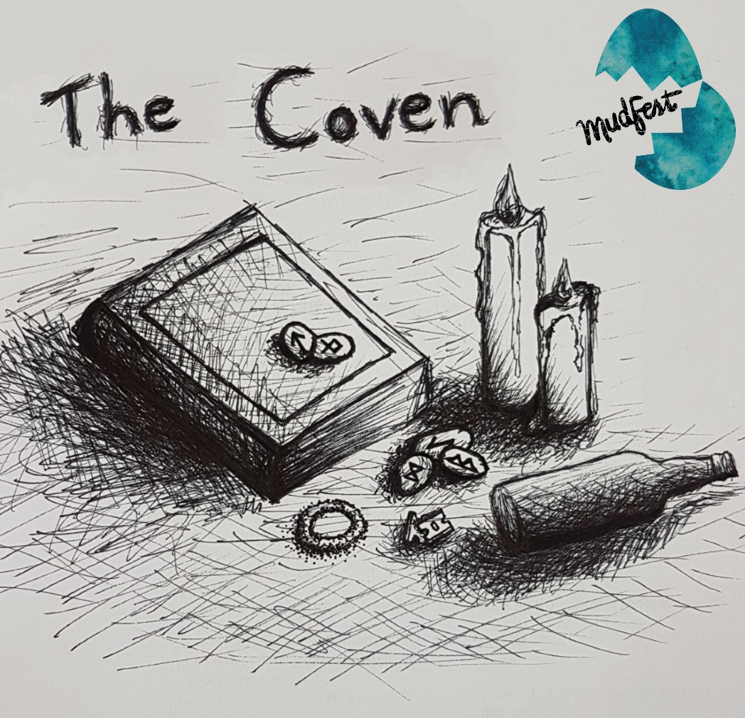 The Coven - Mudfest [Melbourne]