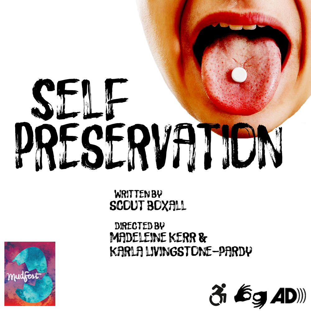 Self Preservation - Mudfest [Melbourne]