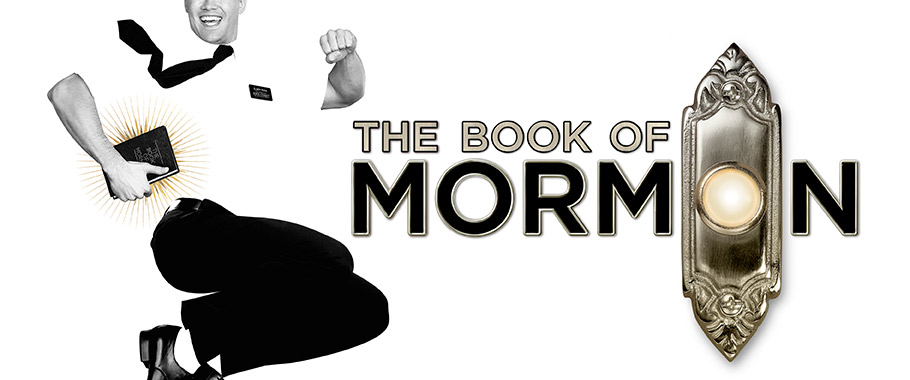 The Book Of Mormon [Melbourne]