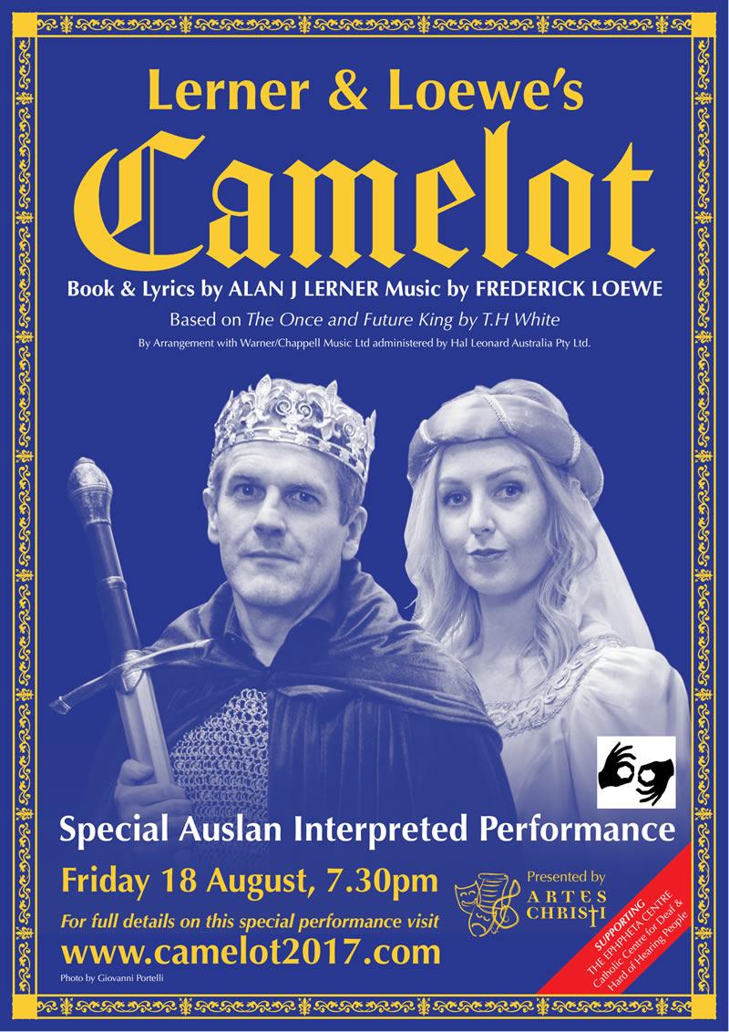 Camelot [Sydney]