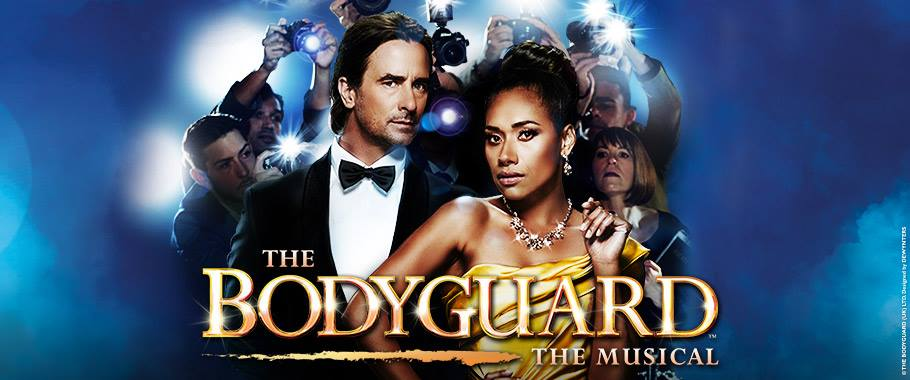 The Bodyguard The Musical [Melbourne]