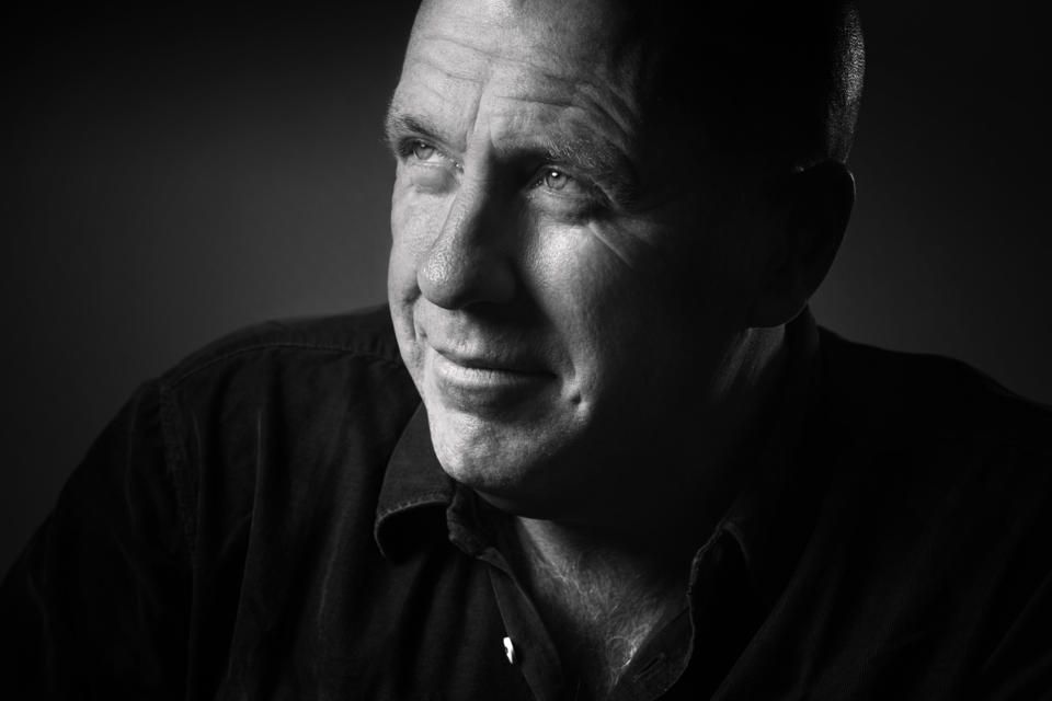 Richard Flanagan in Conversation (Wheeler Centre) [Melbourne]