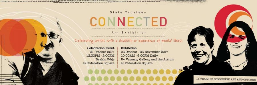 Connected Arts Exhibition [Melbourne]
