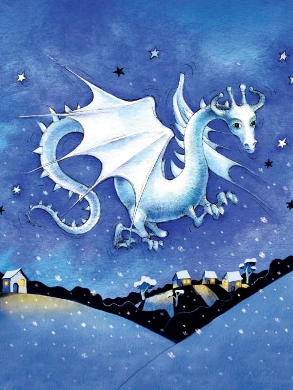 The Snow Dragon [Sydney]