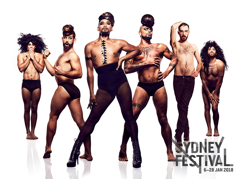 Briefs: Close Encounters (Sydney Festival) [Sydney]