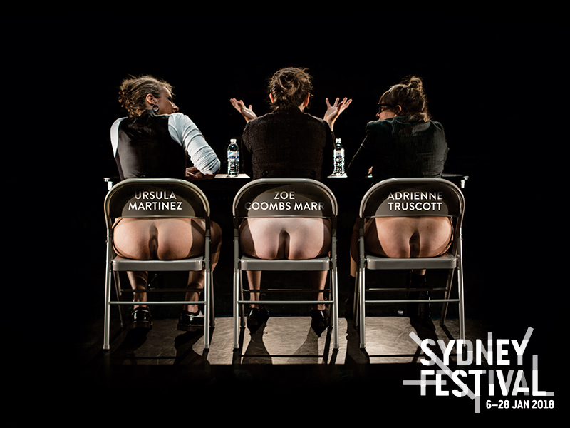 Wild Bore (Sydney Festival) [Sydney]