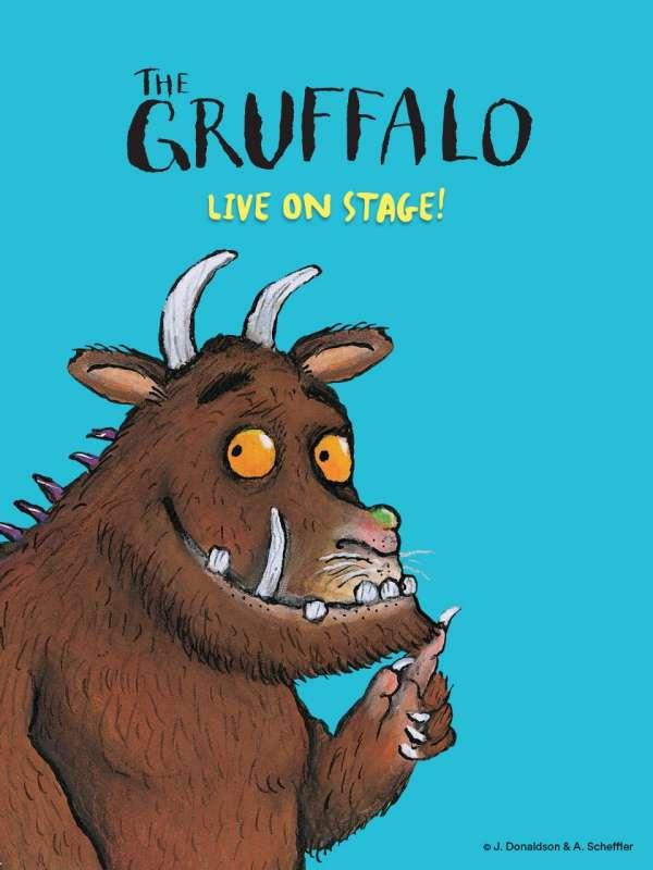 The Gruffalo [Sydney]