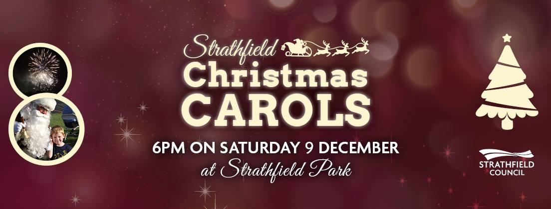 Strathfield Christmas Carols [Sydney]