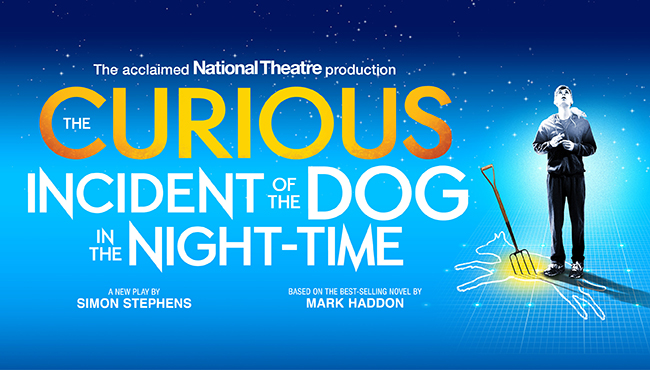 The Curious Incident of the Dog In the Night Time (Schools Group) [Melbourne]