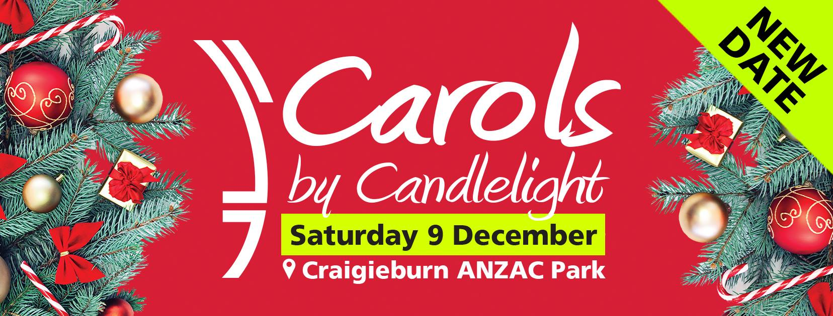 Carols by Candlelight - Hume City Council  [Melbourne]