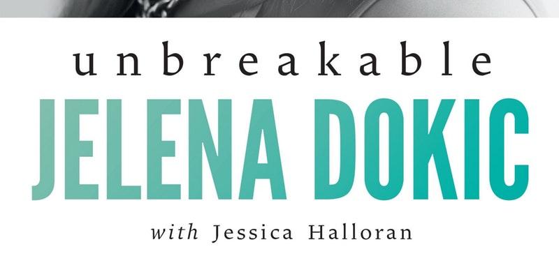 Jelena Dokic Book Launch [Sydney]