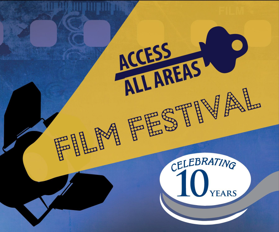 Access All Areas - Film Festival  [Rhodes, Sydney]