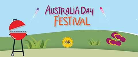 Australia Day Festival 2019 [Dandenong, VIC]