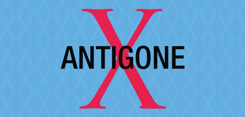 AntigoneX (Midsumma Festival) [Melbourne]