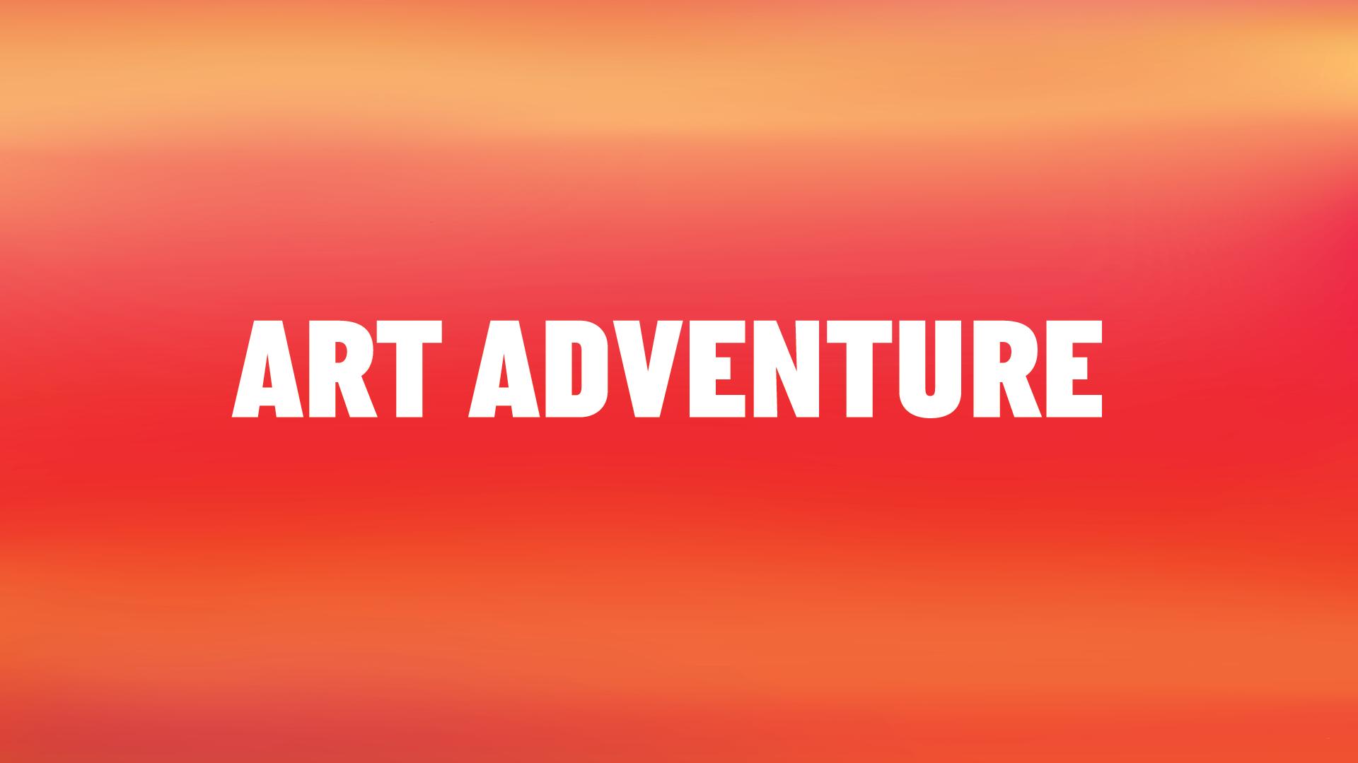 Art Adventure (Perth Festival) [Perth]