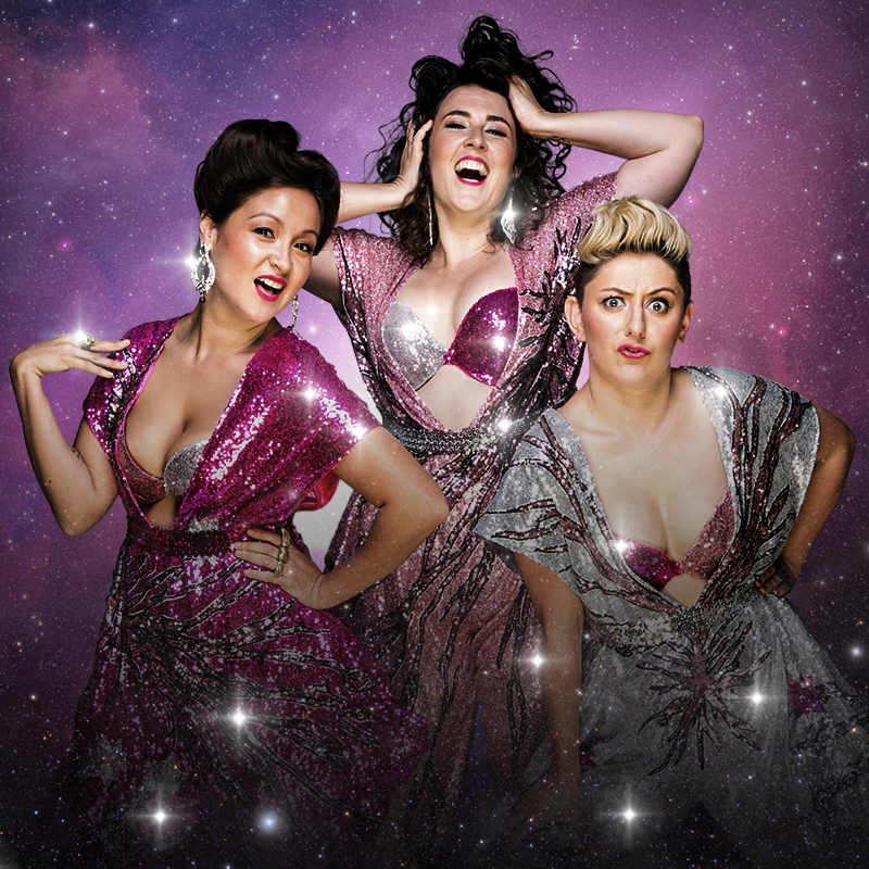 Glittery Clittery: A ConSENSUAL Party (Adelaide Fringe) [Adelaide]