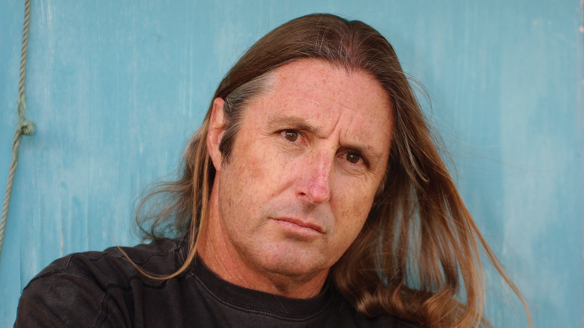 Tim Winton (Perth Festival) [Perth]