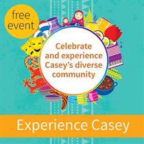 Experience Casey [Victoria]